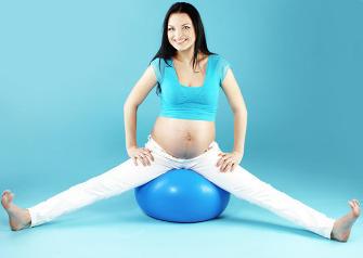 tragen und heben in der schwangerschaft